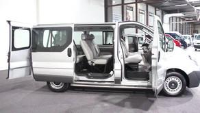 Renault Trafic 2012 : 205 000 kms : 6400 € TTC
