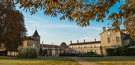 Le Château de Portets
