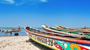 Sénégal : le beau temps est toujours là !