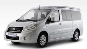 Fiat Scudo 2012 : 190 000 kms : 6500 € TTC