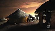 Le village d'Adama