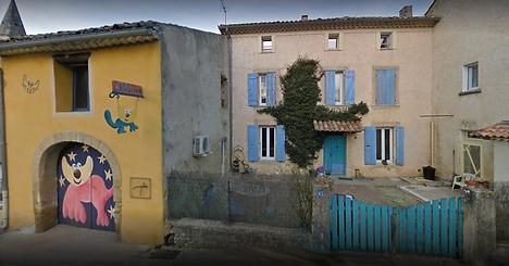 Mylos Provence