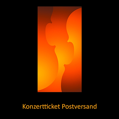 Ticket 3. Kat. Herbstkonzert 11.11.2020