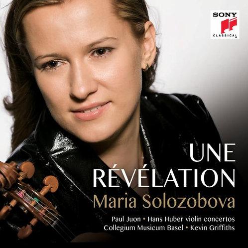 SONY CD, UNE RÉVÉLATION