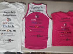 Sponsored Clothing