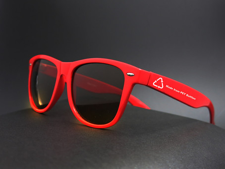 New Fashion- Eco-friendly Sunglasses