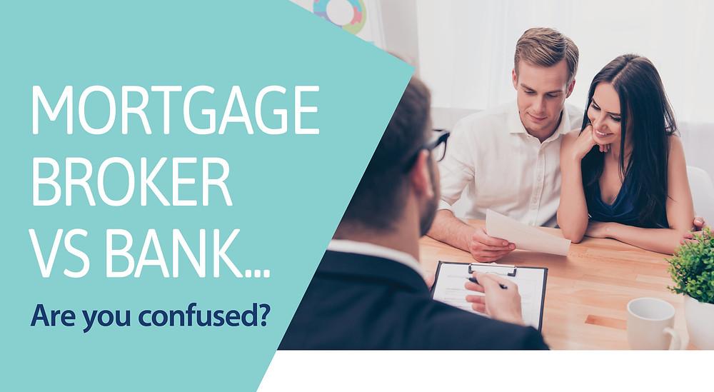Mortgage Broker vs Banks, Mortgage Brokers Newcastle Hunter Valley