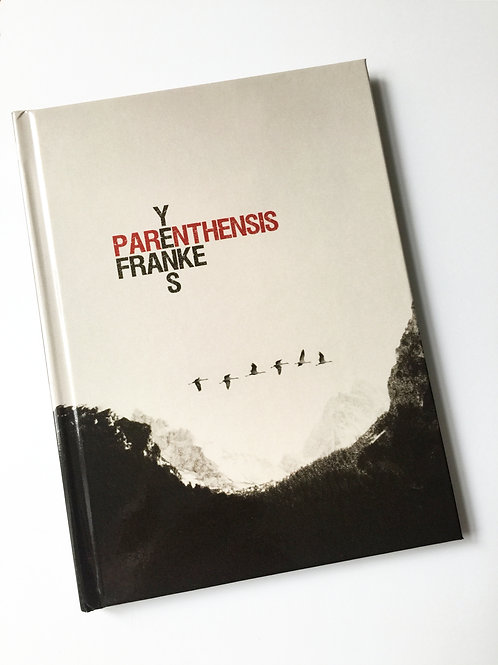 Photobook PARENTHENSIS