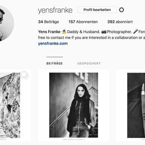 Instagram & Co. - Viele Likes, viel Erfolg?