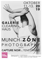 Ausstellung CAPTURE NOIR by YENS FRANKE