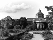 """Le Jardin botanique I"""