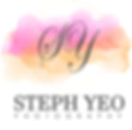 Steph Yeo Logo - White Background Versio