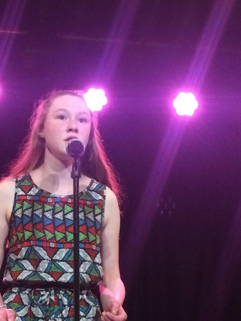 Singing classes Glasgow