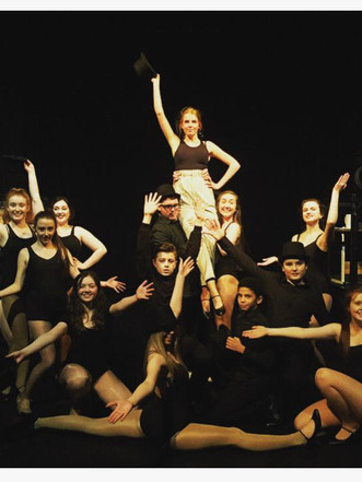 Primary and Secondary Musical Theatre; Sing, Act, Dance Glasgow