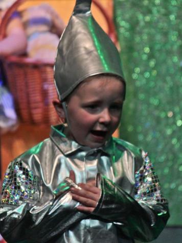 Children's Stage classes Glasgow
