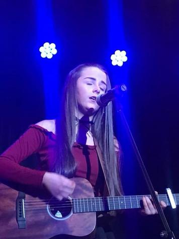 Teenage Guitar Gigs Glasgow