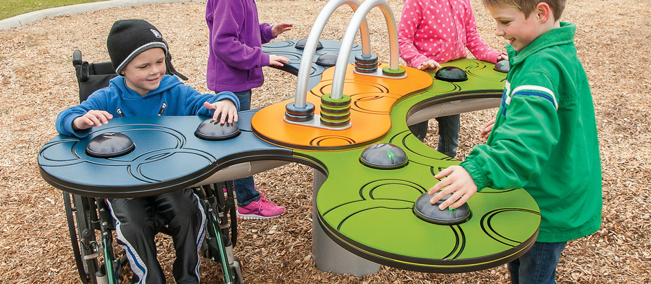 Importance of Inclusive Play