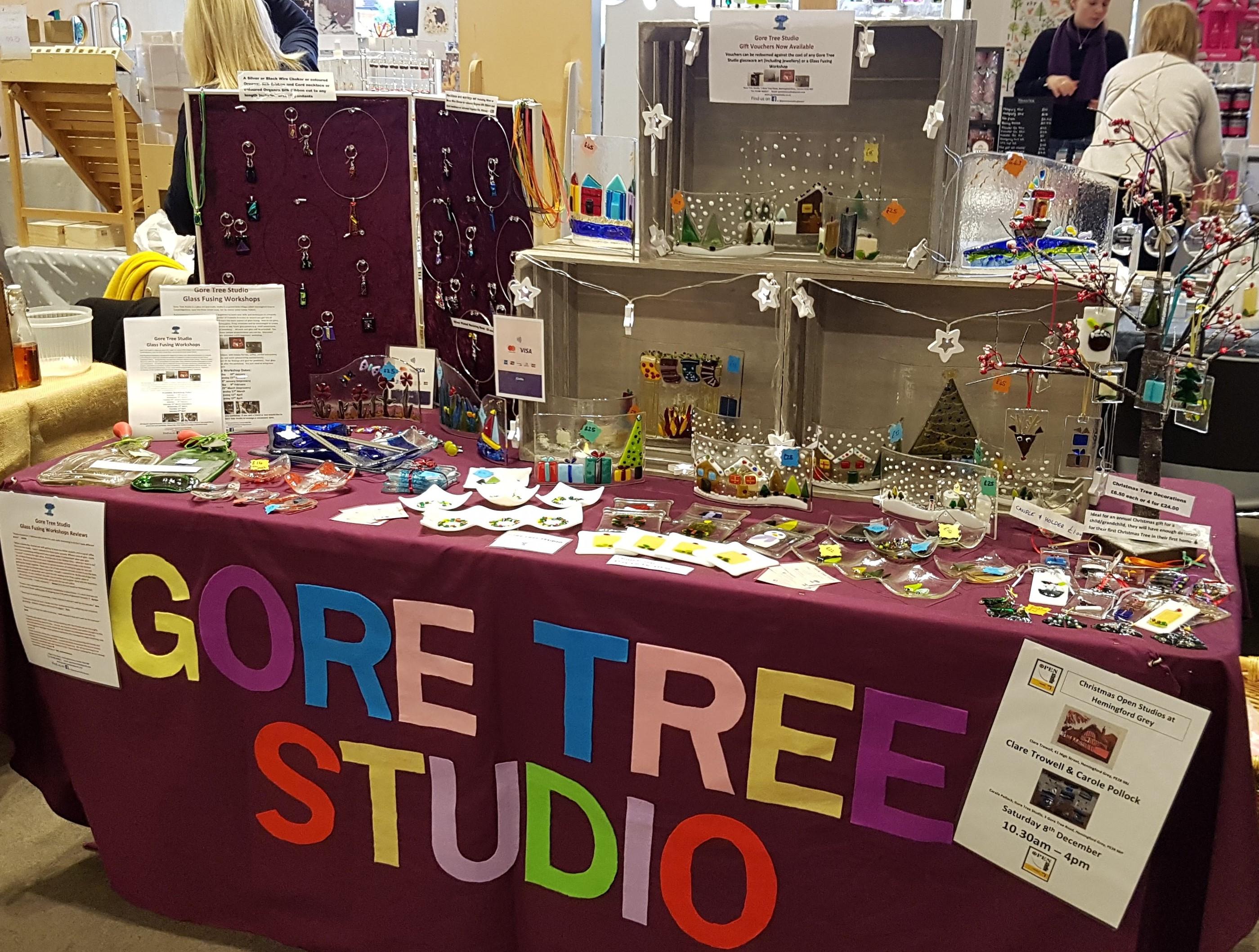 Gore Tree Studios