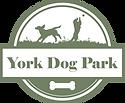 York Dog Park Logo
