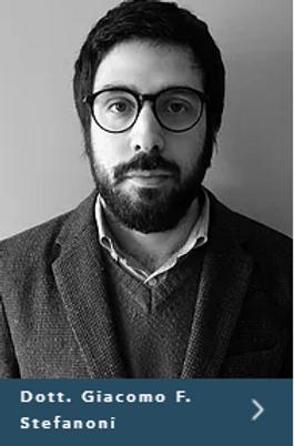 Dott. Giacomo Filippo Stefanoni