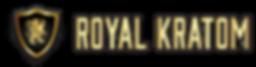 Royal Kratom Top Shelf Capsules Brand Logo