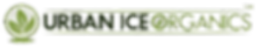 Urban Ice Organics Quality Kratom Capsules Bulk Supplier Logo