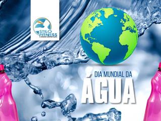 Por que existe: Dia Mundial da Água