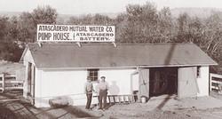 AMWC Pump House