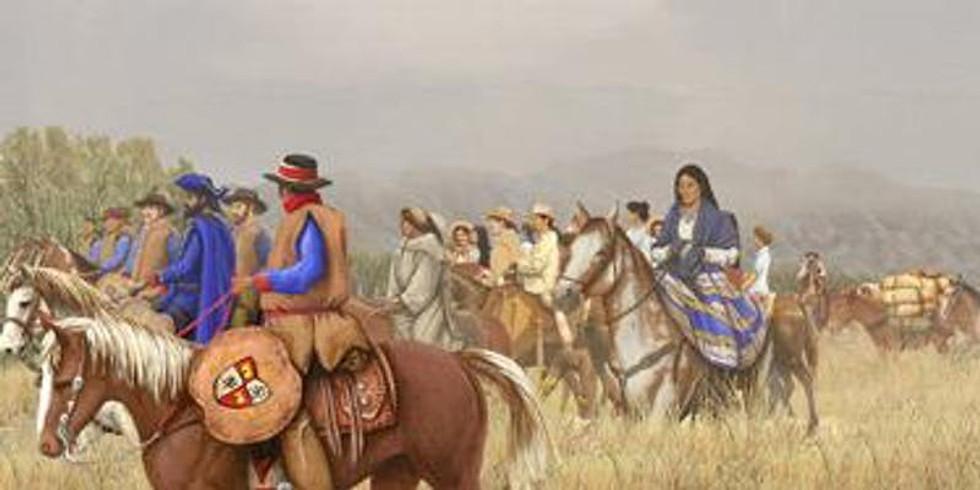 A National Historic Trail Runs through Atascadero?