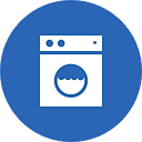 High-Efficiency Clothes Washer (HECW)