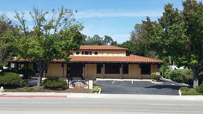 AMWC Main Office on El Camino Real
