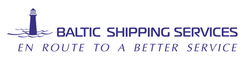 Baltic shipping