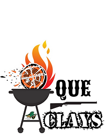 Gladiator - Que and Clays 2019 Logo-opt