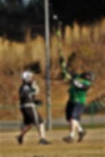 Asheville Gladiator Lacrosse