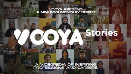 Introducing Vooya Stories