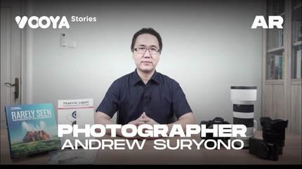 Andrew Suryono
