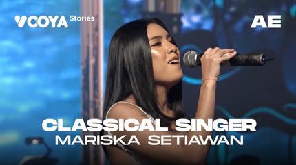 Classical Singer with Mariska Setiawan