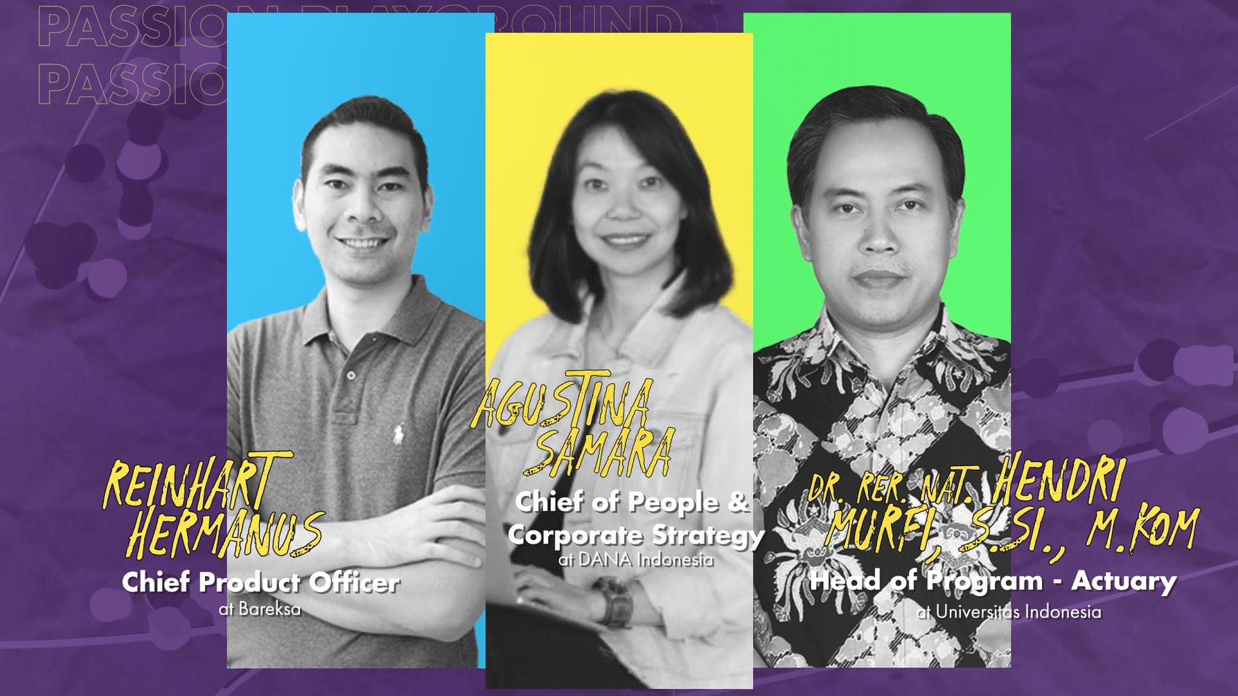 Jadi Banker dan Fintech Player Untuk Indonesia Merdeka Finansial
