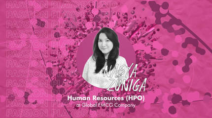 Human Resources (HPO) with Nasya Zuniga