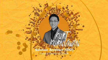 Solution Architect (TDO) with Kurt Kurniawan