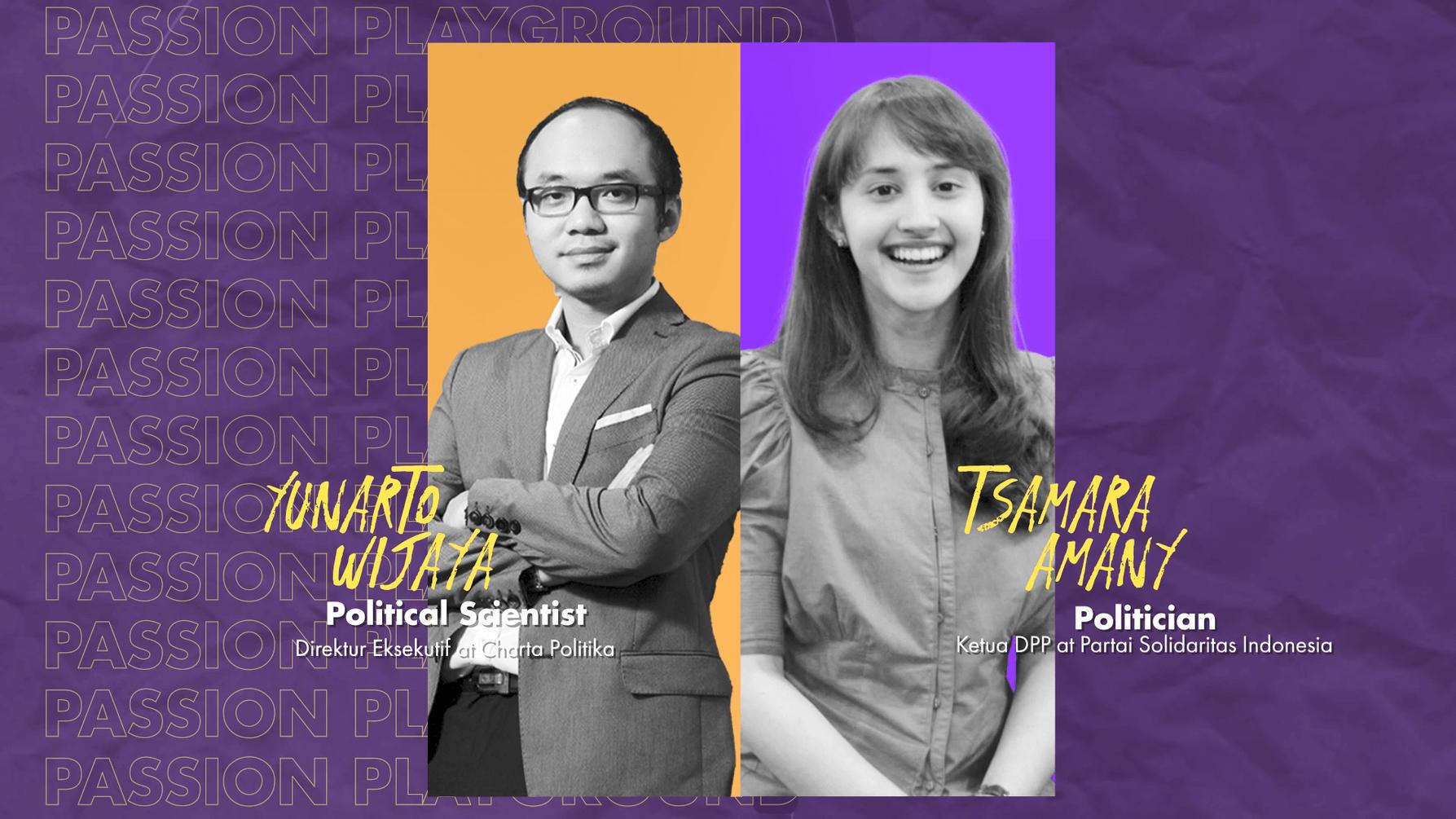 Bisakah Yang Muda Berpolitik dan Membawa Perubahan?
