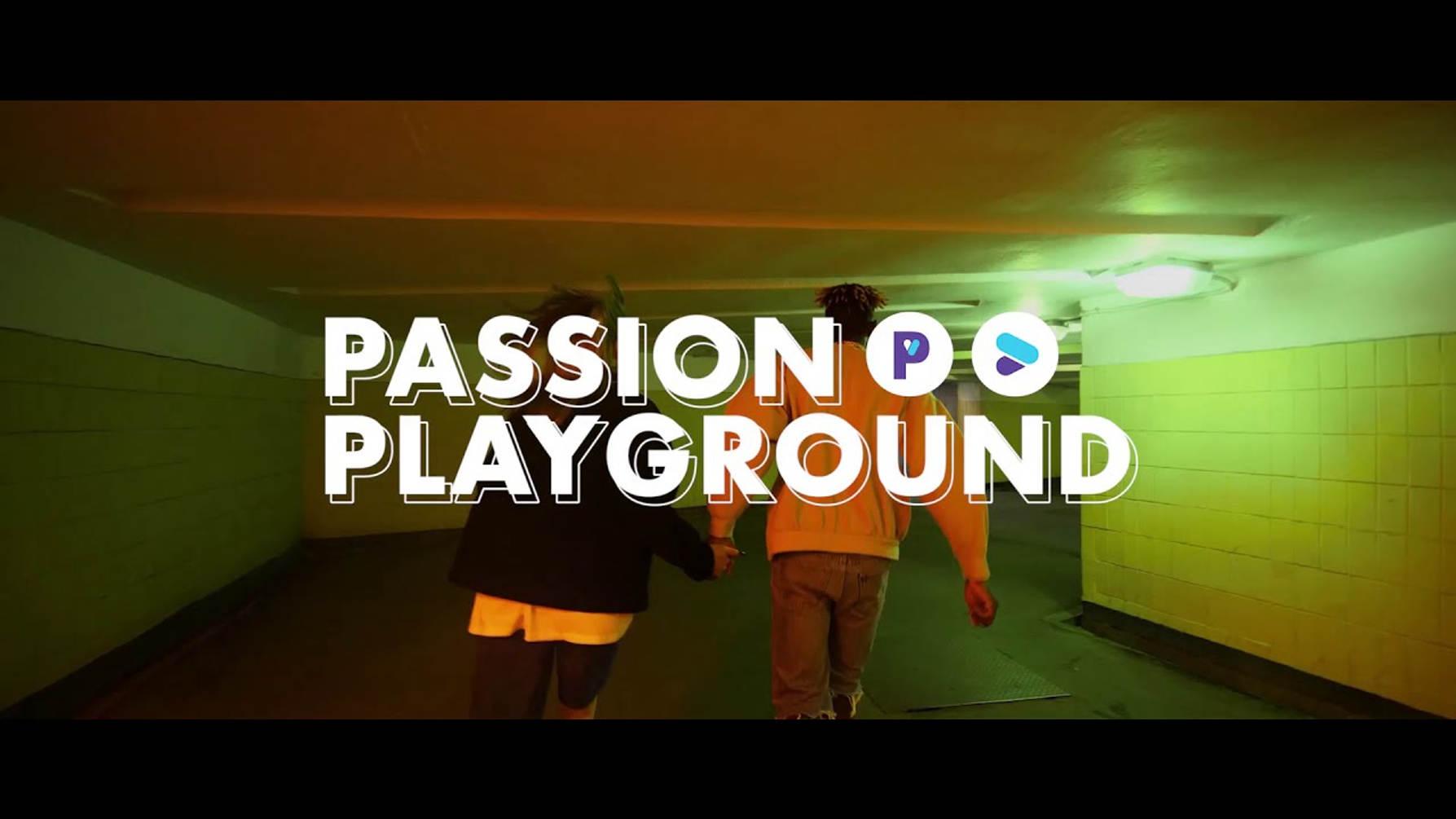 Passion Playground 2020