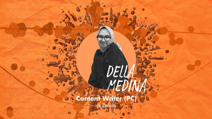 Playroom The Persuaders - Content Writer (PC) with Della Medina