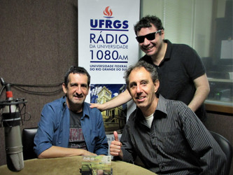 Programa Sonoridades de hoje traz entrevista com Jorge Vargas