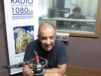 Sonoridades de hoje traz entrevista com Marcos Monteiro do Projeto Chapéu Acústico