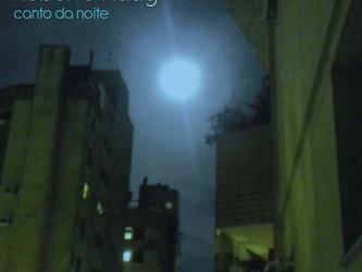 Roberto Haag e seu álbum 'Canto da Noite' em destaque na Rádio Universidade AM de Santa Mari