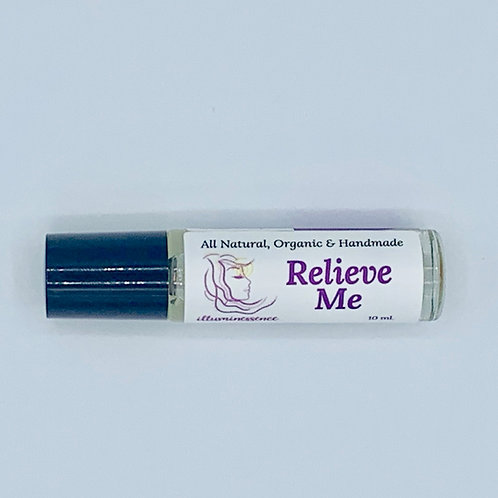 Relieve Me Oil Blend