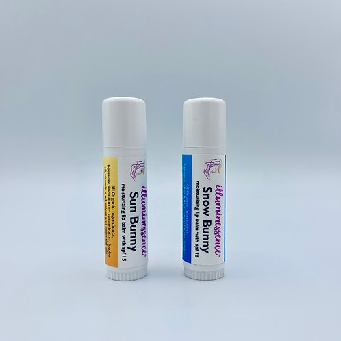 Hydrating Lip Balm with SPF 15
