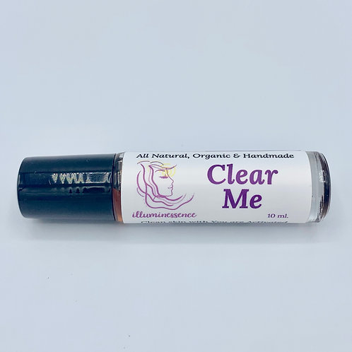 Clear Me Acne Oil Blend