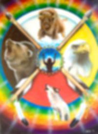 native-american-medicine-wheel-amatzia-b